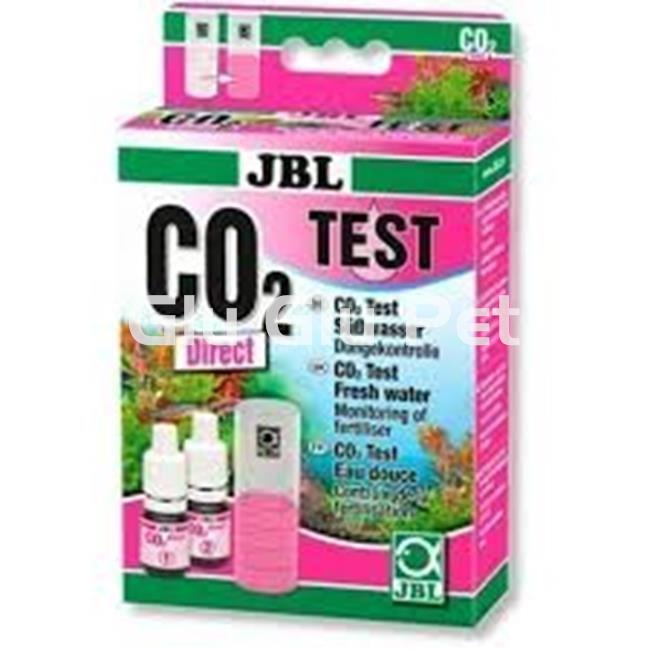 JBL TEST CO2 DIRECT - Imagen 1