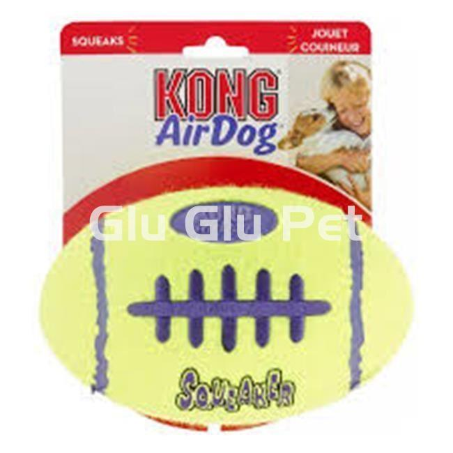 KONG AIR DOG FOOTBALL - Imagen 1